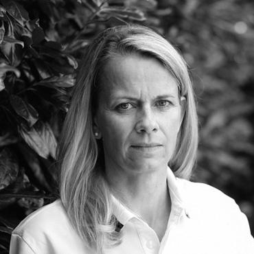 Antje Juhl, Assistenz der Geschäftsleitung bei Oellerich Physiotherapie
