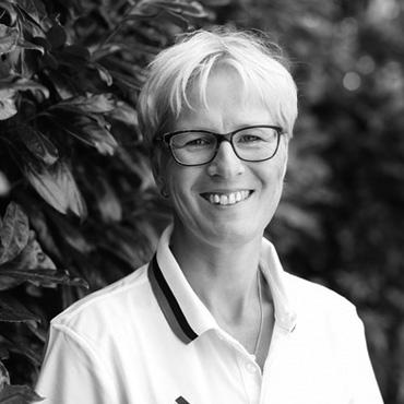Sandra Ebbes, Team-Koordinatorin bei Oellerich Physiotherapie