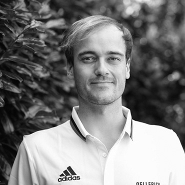 Thomas Preißler: Physiotherapeut, Manualtherapeut und Trainer bei Oellerich Physiotherapie